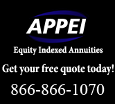 Equity Indexed Annuities - Get Your free quote today!